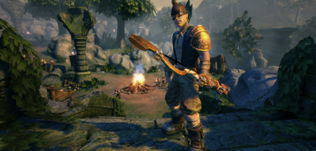 Fable Anniversary Update  Patch On the Way
