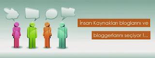 PERYON IK Blog Odulleri