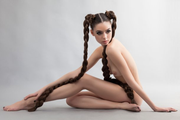 Nudes by D. 500px fotografia mulheres modelos nuas skinny
