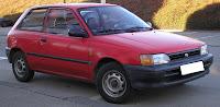 Harga Mobil Hyunday Cakra 1997