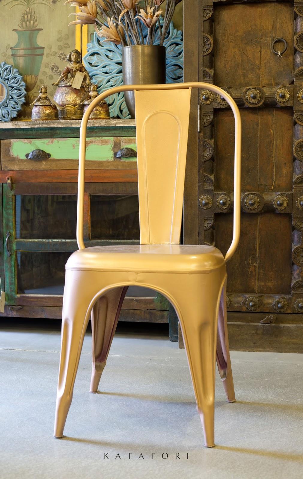 Katatori interiores mobiliario de estilo industrial para - Mobiliario estilo industrial ...
