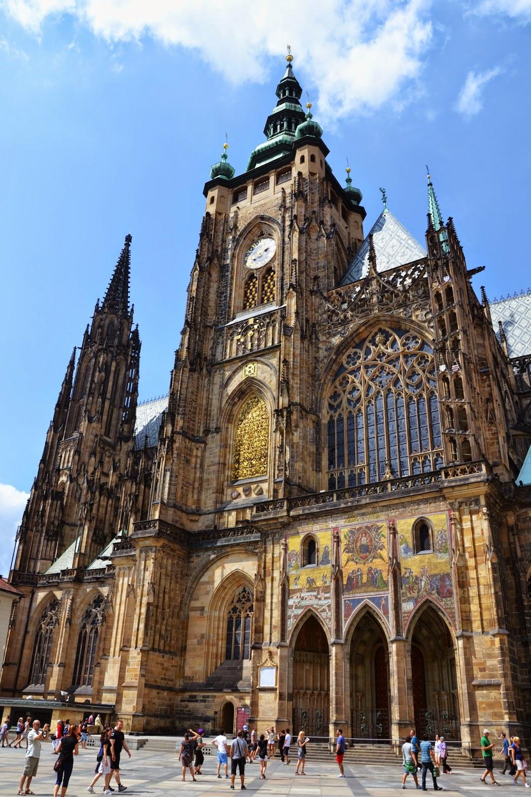 catedral de sao vito