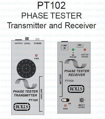 Phase Checker