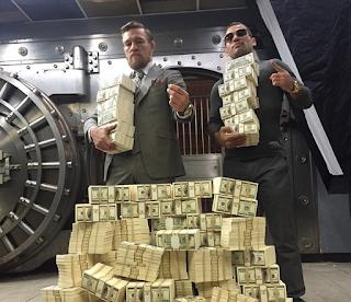 Confira a bolsa paga aos atletas do UFC194 20