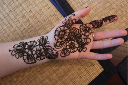 Mehndi Designs Please : Best mehndi designs for hands henna or