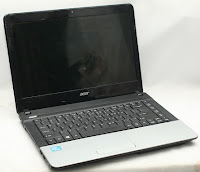 Laptop Second Acer Aspire E1-431