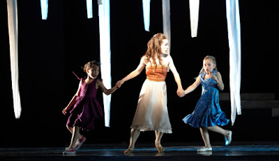 Twyla Tharp's The Princess & the Goblin | Atlanta Ballet | Photo: Charlie McCullers