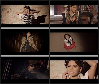 INNA & Reik Dame Tu Amor (2013) HD 1080p Free Download