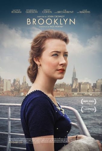 Brooklyn (BRRip 1080p Dual Latino / Ingles) (2015)