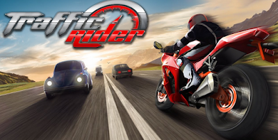 Download Traffic Rider v1.2 Mod Apk