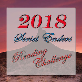 2018 Series Enders Reading Challenge