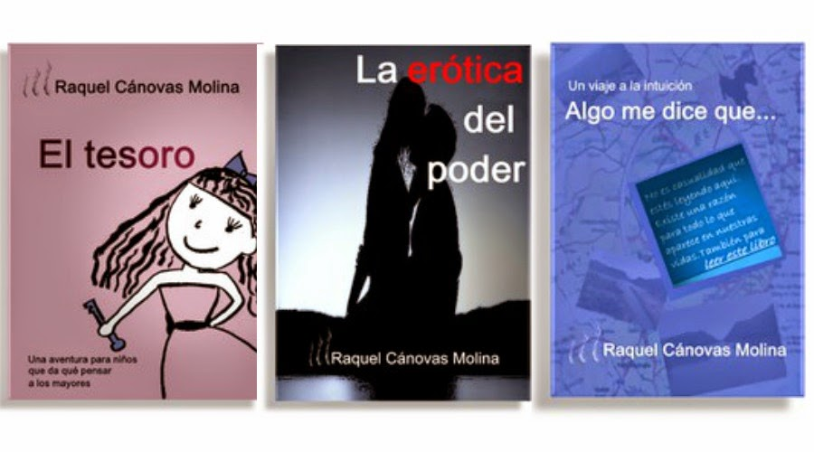 Te regalo tres libros gratis