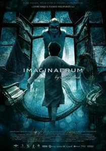 imaginaerum (2012) ταινιες online seires oipeirates greek subs