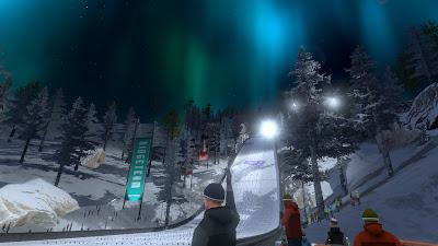 Ski Jumping Pro Game Screenshot 6