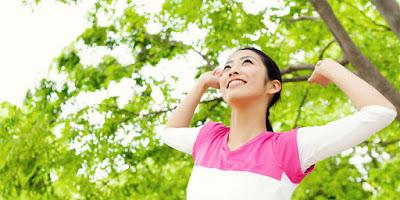 Cara Mengajarkan Anak Hidup Sehat