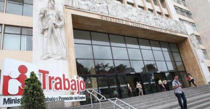 Ministerio de Trabajo recuerda el pago por feriado laborado - www.trabajo.gob.pe