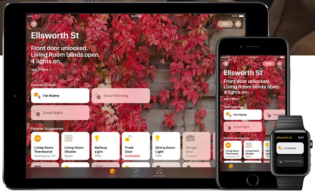 What exactly Apple HomeKit is and how it works