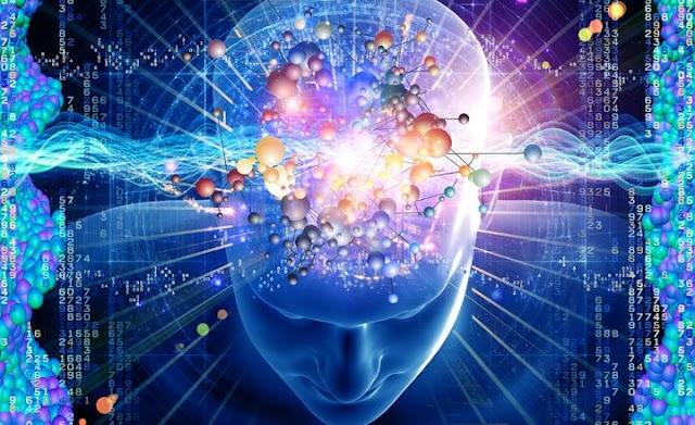 Acima do nosso intelecto