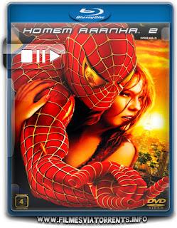 Homem-Aranha 2 Versão Estendida Torrent - BluRay Rip 1080p Dublado