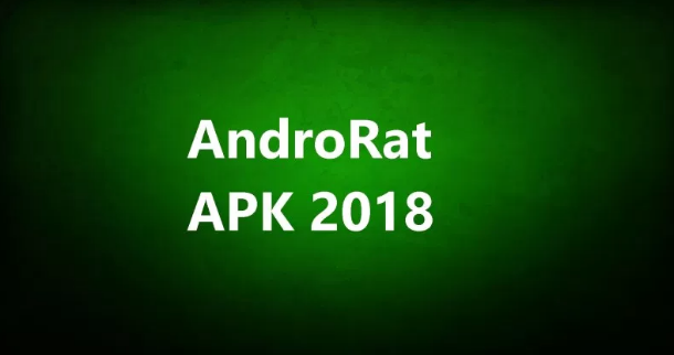 How To Use AndroRat on Android Step by Step - Program Kom