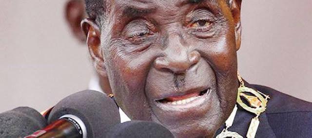 Страшная правда о перевороте в Зимбабве