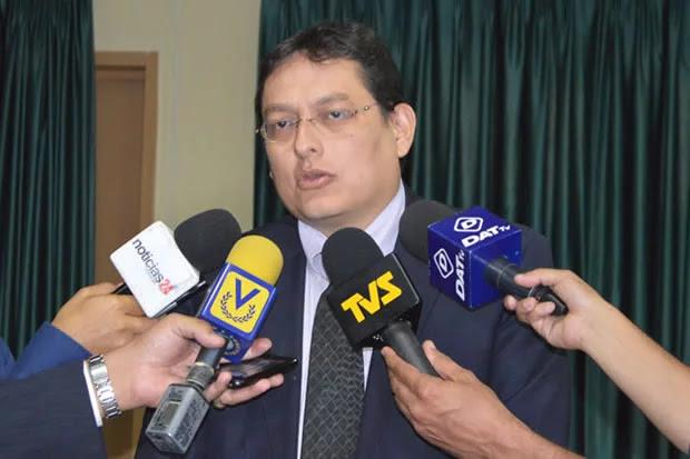 José Vicente Haro: A la gente le dan drogas sofisticadas en el Sebin