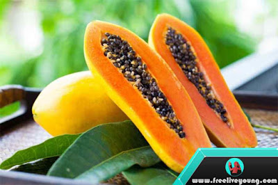 10 Benefits of Papaya Fruit for Body Health