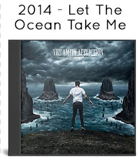 2014 - Let The Ocean Take Me