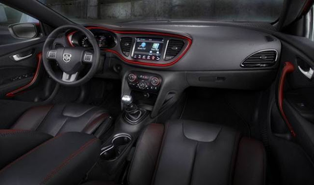 2017 Dodge Dart SRT4 Rumors