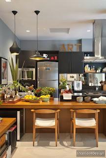 Cozy Kitchen How To Create Unique Kitchen Designs 4