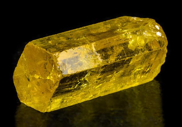 beryl vàng