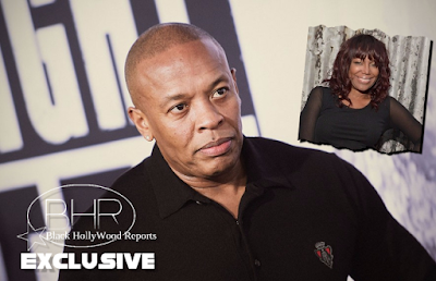 Dr.Dre Is Furious Over The Biopic Of R&B Singer Michel'le