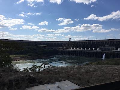 Hidroeléctrica de Itapu
