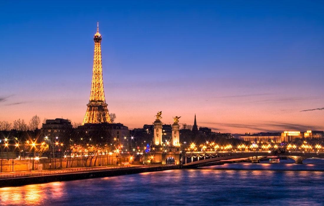Reservation Hotel Paris