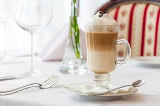 il caffè macchiato
