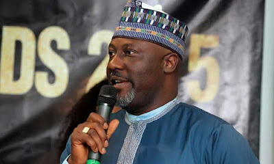 Why Nigerians Are Not 'Feeling' APC Change – Dino Melaye