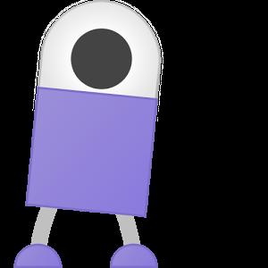 Odd Bot Out MOD APK