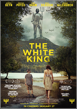 baixar capa The White King   Legendado