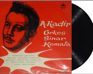 Orkes Melayu OM Sinar Kemala Full Album Dendang Melayu Terbaik