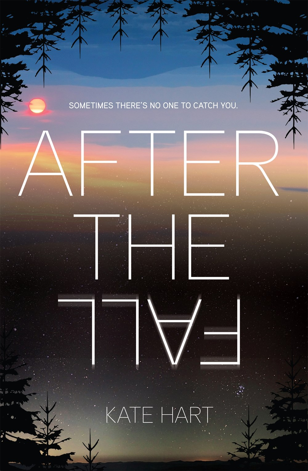 After The Fall | Kate Hart