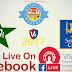 Watch Live *Pakistan V/S Sri Lanka*