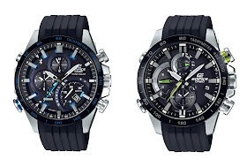 Fall Back With Casio For Daylight Saving Time