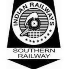 Southern Railway Recruitment 2018,Apprentice,627 Post