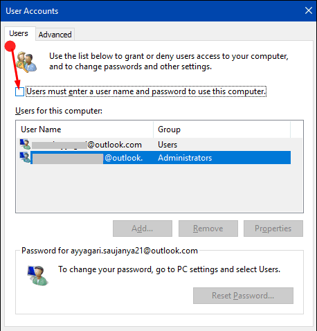 Methods to Fix Two Times Sign in Windows 10