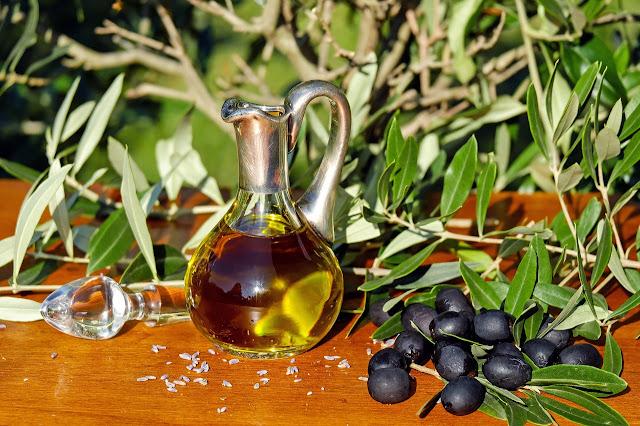 Zeytinyağı resmi