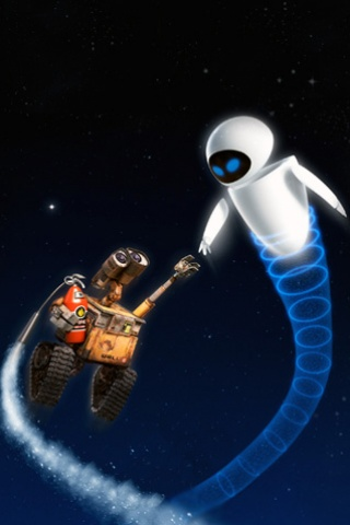 1000+ images about Wall E on Pinterest | Wall e, Minimalist poster and Robots