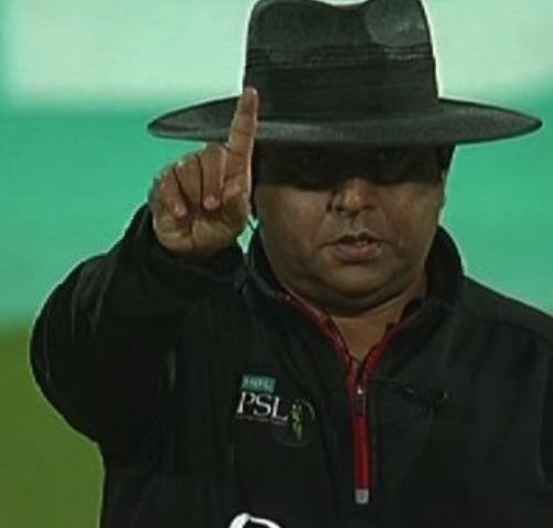 PSL umpires per match salary 2020