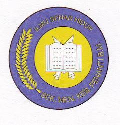 Pusat Sumber Sekolah SMK Penanti: PENGETUA-PENGETUA SMK ...