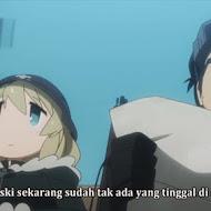 Shoujo Shuumatsu Ryokou Episode 03 Subtitle Indonesia