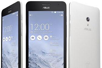 Harga - Spesifikasi - Review - Smartphone Asus - ZenFone 5